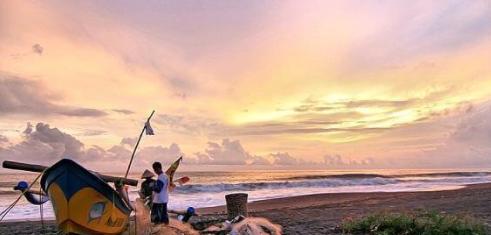 wisata pantai Yogyakarta